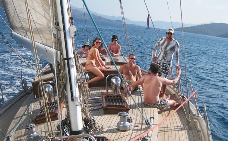 Bareboat Sailing – Wat is het en wat moet ik weten?